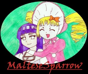 MalteseSparrow's Profile Picture