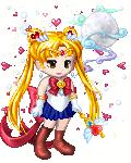 SailorMoon TEKTEK by mythicdragon30