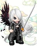 Sephiroth TEKTEK by mythicdragon30