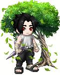 Sasuke the Rogue Ninja by mythicdragon30