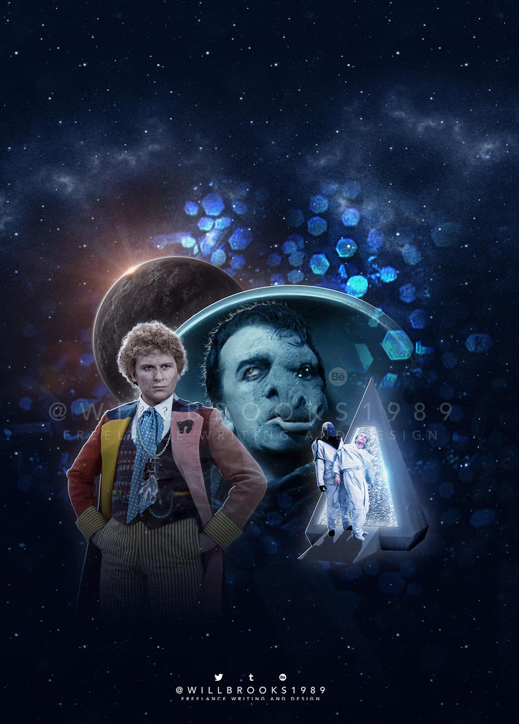 Doctor Who - Timelash by willbrooks
