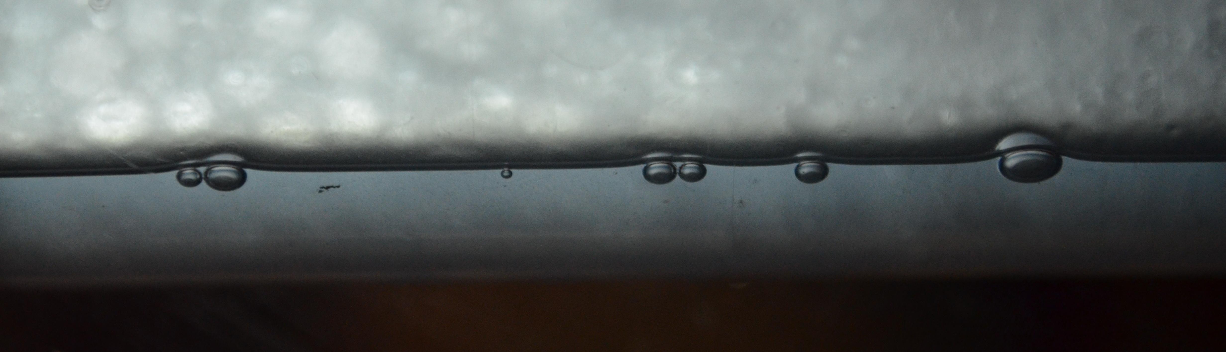 Floating by chronogram