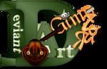 zora's deviant-logo