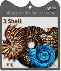 3Shell_Tubes by gimpZora