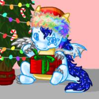 We Wish You A Shiney Christmas by SeethingStarz