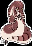 dice river snake
