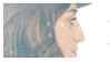 Sara Bareilles stamp by popcorncomics