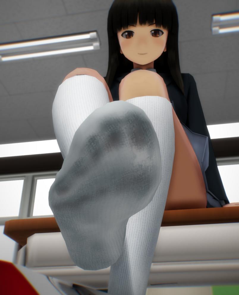 giantess 3d