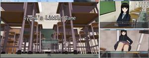 Giantess Game - Ayami's Little Game (v. 0.6.1)