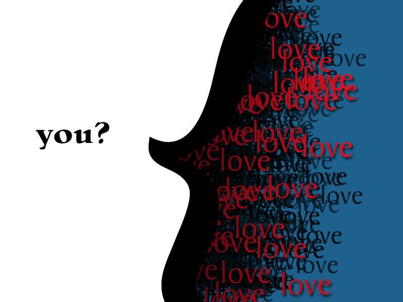 love - you?