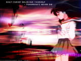 Kagome Wall2 by EdxKagome-Fan4ever
