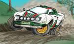 Lancia Stratos WINS