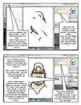 corel Painter Tutorial 4 of 12