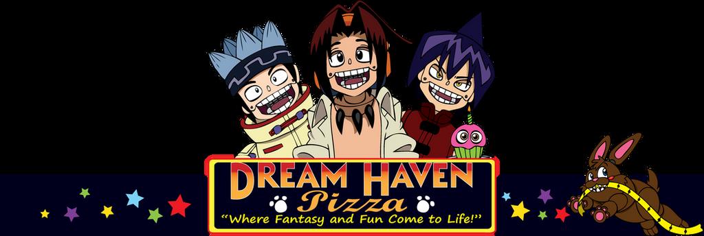 Dream Haven Crown by Dezu-the-Shaman