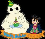 Happy Birthday Doodlz