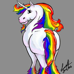 BeUnicorn Pride2016