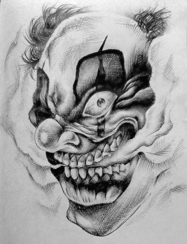 snls birthday clown sketch - 600×784
