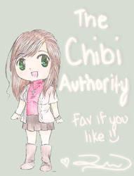 The Chibi Authority ID by RevuriiMezaaransu