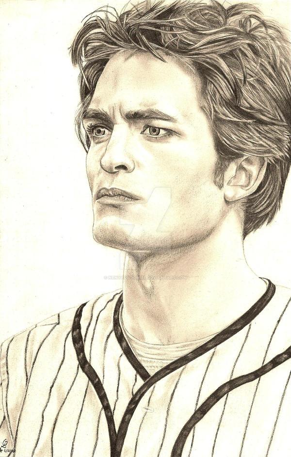 Edward Cullen By Nenyaundomiel On Deviantart