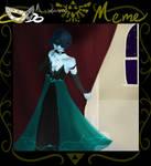Fall of Hyrule: Somniaya Masquerade Event Meme