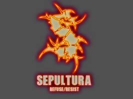 Refuse-Resist