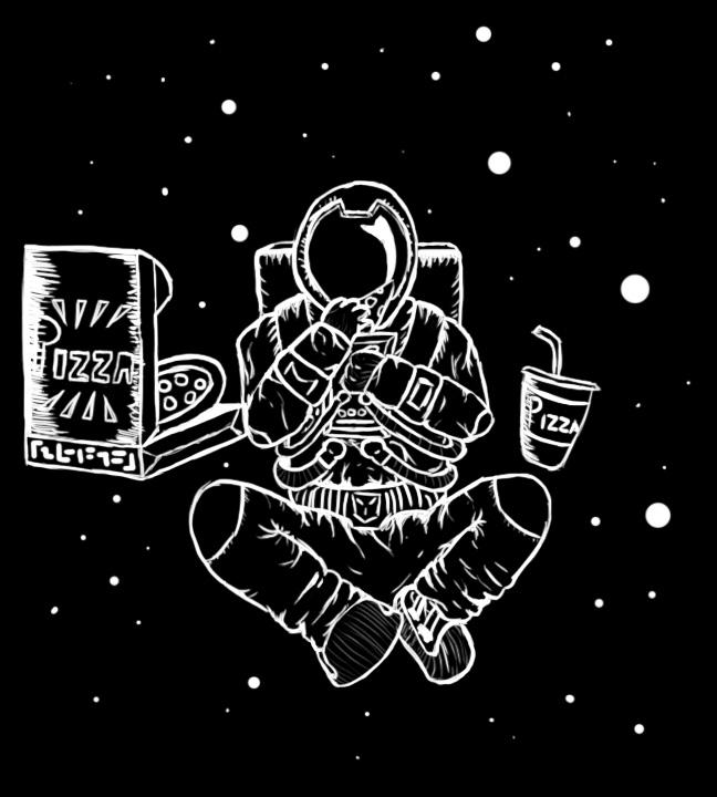 astronaut design - photo #6
