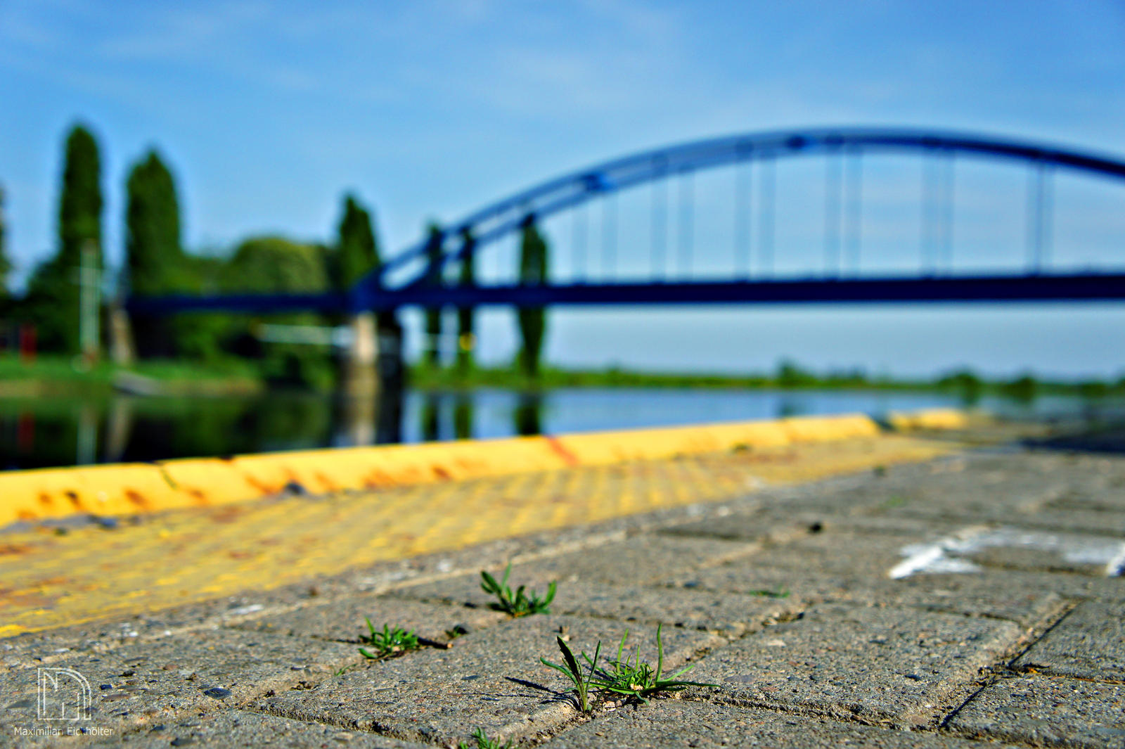 Weser (Hoya) by m-eickhoelter