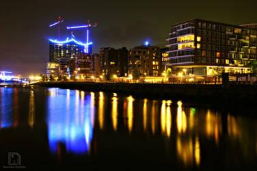 Hamburg - Hafencity by m-eickhoelter