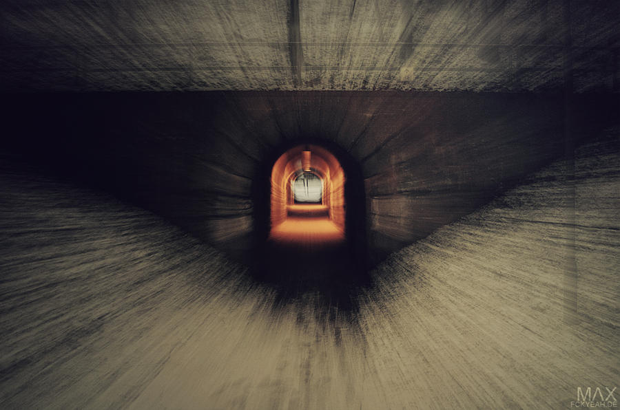 Tunnel by m-eickhoelter