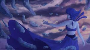Lapis Lazuli by NekoLychee
