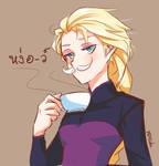 Hm--Elsa