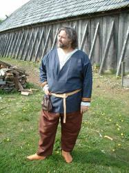 Viking Trader by HenningOL