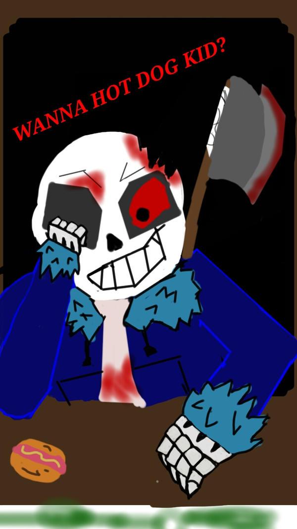 horrortalesans on JumPic com