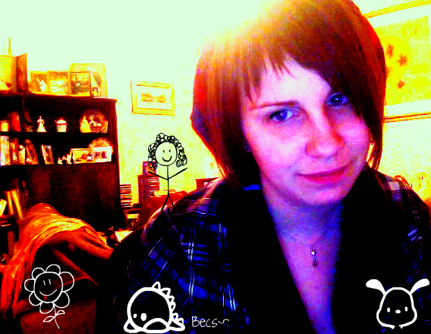 BlossomTiger's Profile Picture