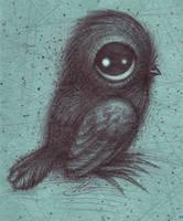 sparrow by arseniy1982