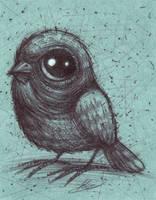bird by arseniy1982