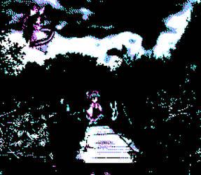 Eternal Shrine Maiden(.mod soundfont remix)