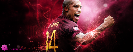 Nigel de Jong Signature by MSconstante