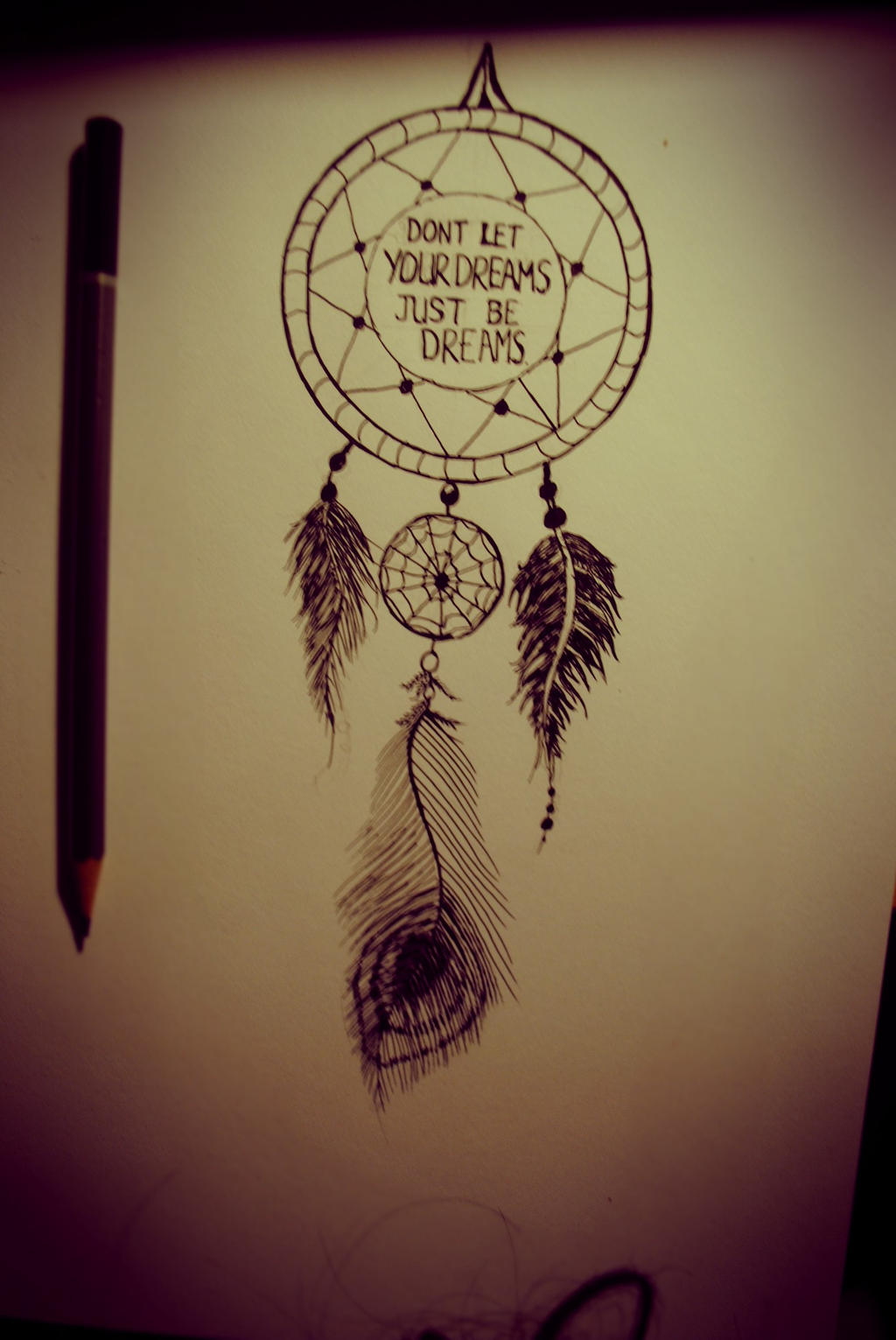 Dream Catcher Tattoos ...