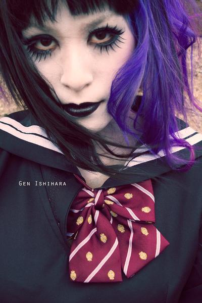 GenIshihara's Profile Picture