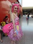 Pinkie Pie Cosplay!