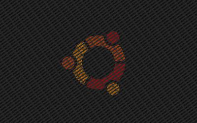 Ubuntu Text by TREYisRAD