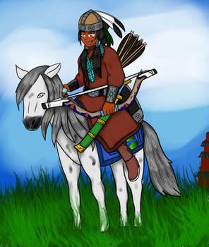 The Horseman returns