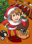 KHR: Happy Holidays 2007