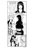 Gintama 4-koma: FREEZE by naruto-sexy-no-jutsu