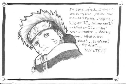 Naruto - Depression