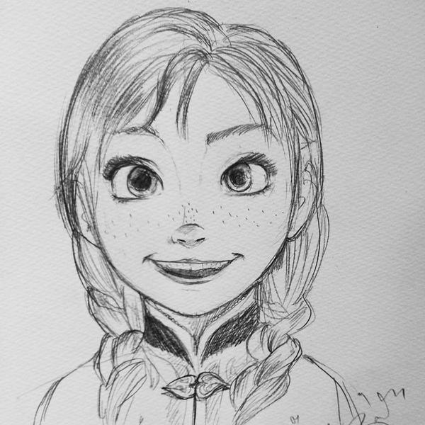 Anna by naruto-sexy-no-jutsu