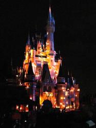 Lantern's on The Castle by missywitt