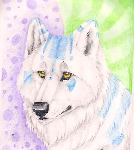 Antonio~! by Crazywolfs