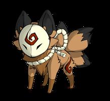 The Real Twai The Creator Of Fox Creator by phantomefoox